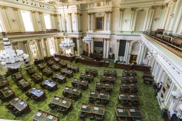 Calatma California acupuncture practice legislature